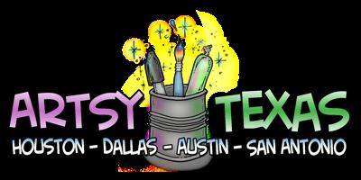 Artsy Texas