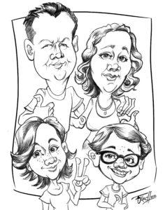 April-Cobb-Family-Caricature-11-x-14-PRINT-236x300